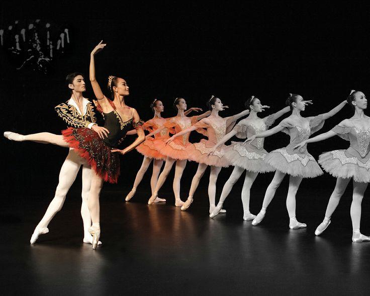 cursuri de balet fete - stop&dance