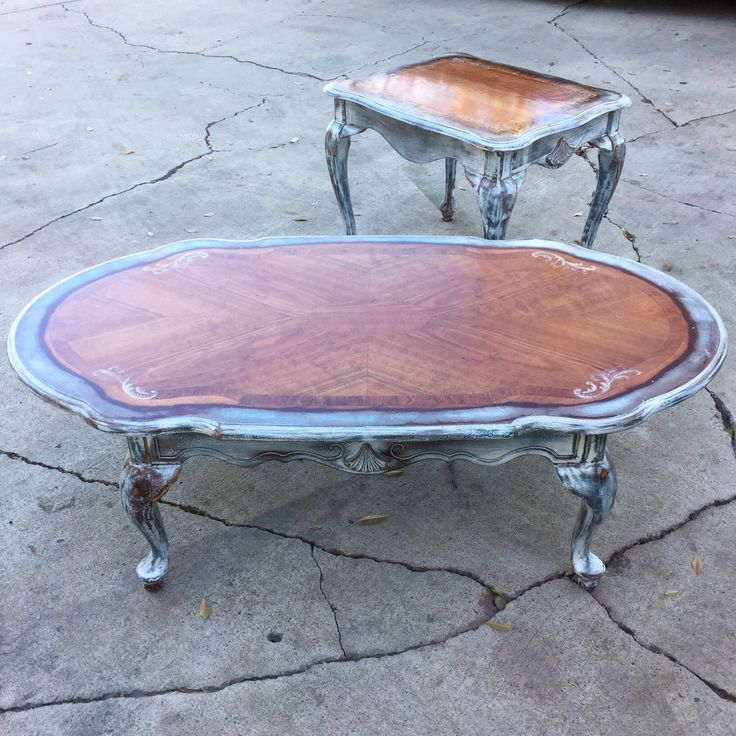 Best 25+ French Country Coffee Table Ideas On Pinterest