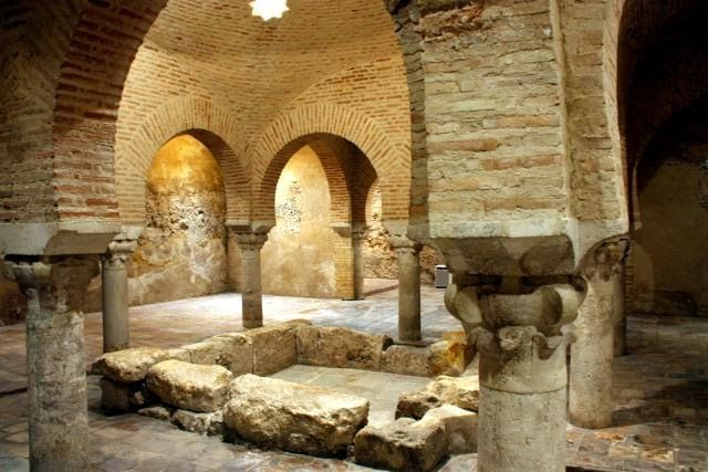 Baños Romanos Alange:1000+ images about termas y balnearios on Pinterest
