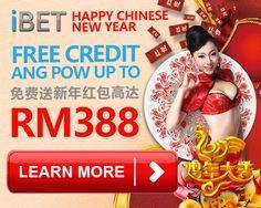 Happy CNY Free Credit Ang Pao On iBET Online Casino Mal… https://casino588.com/promotion/ibet-promotions/happy-cny-free-credit-ang-pao-on-ibet-online-casino-malaysia