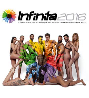 redes LGTB: PLANES GAY PRIDE 2016 MADRID