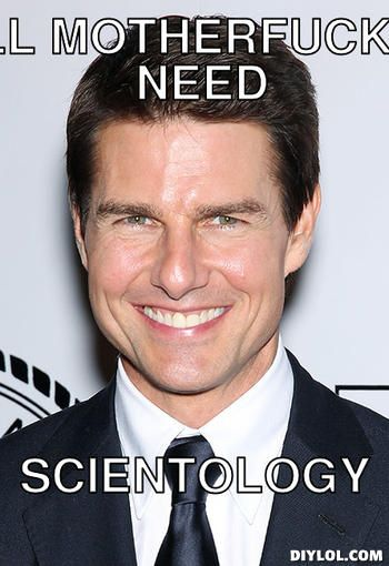 scientology quotes - YouTube