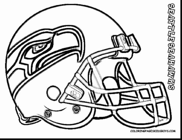 25 Creative Picture Of Football Helmet Coloring Page Albanysinsanity Com Football Coloring Pages Football Helmets Coloring Pages