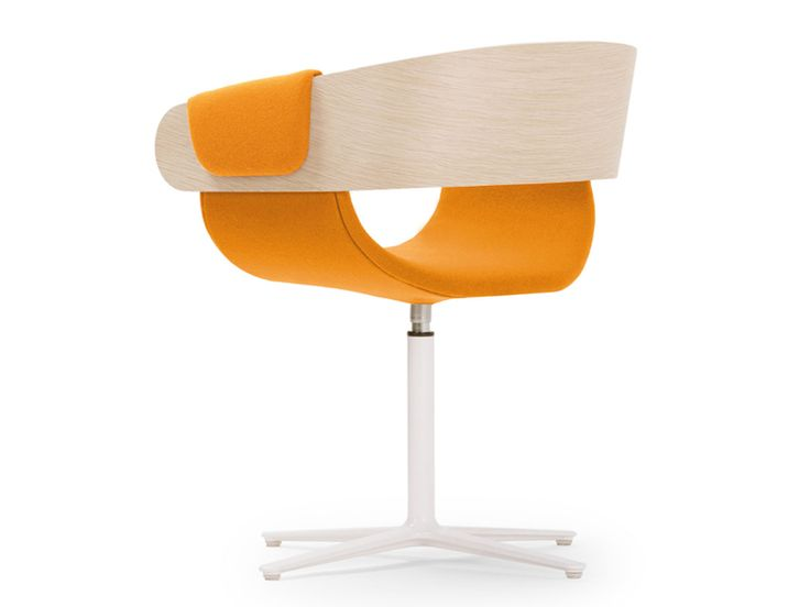 Kay chair designed by Leonardo Rossano. Produced by TRUE Design 2015