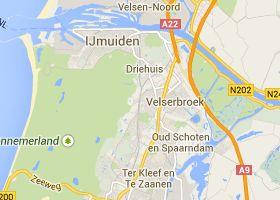 eropuit.nl - Kennemerduinen NS-wandeltocht (16 km)