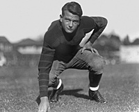 USC Football Player Marion Morrison AKA John Wayne