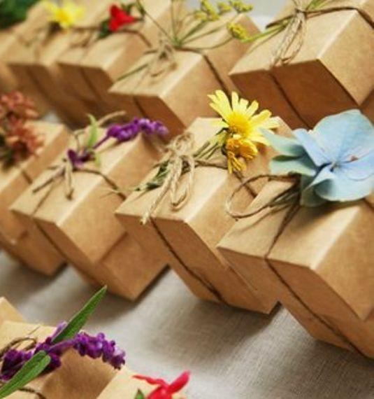 Ιδέες για χειροποίητες μπομπονιέρες βάπτισης | Jenny.gr