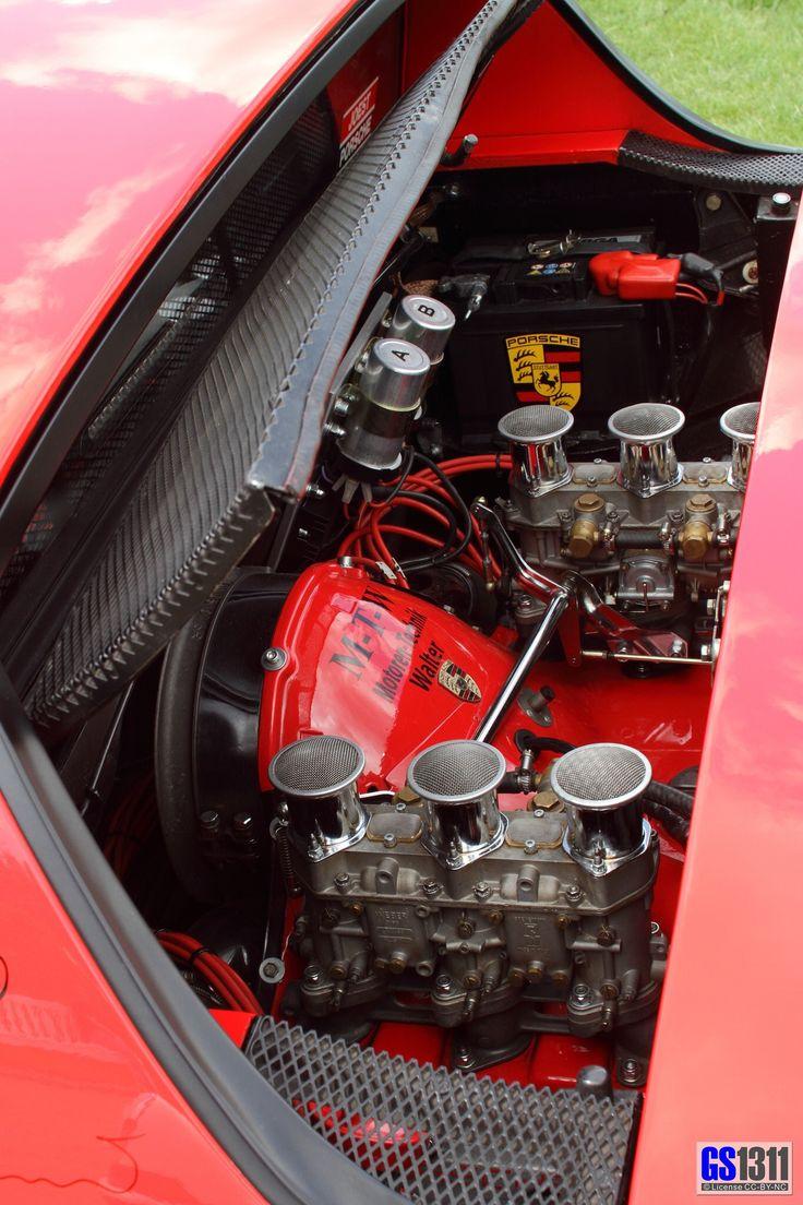 Porsche 914-6                                                                                                                                                     More