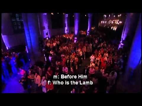 Holy is the lamb oslo gospel choir lyrics