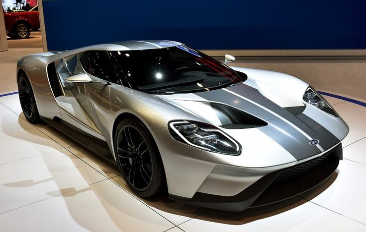 30 best ford gt images on Pinterest