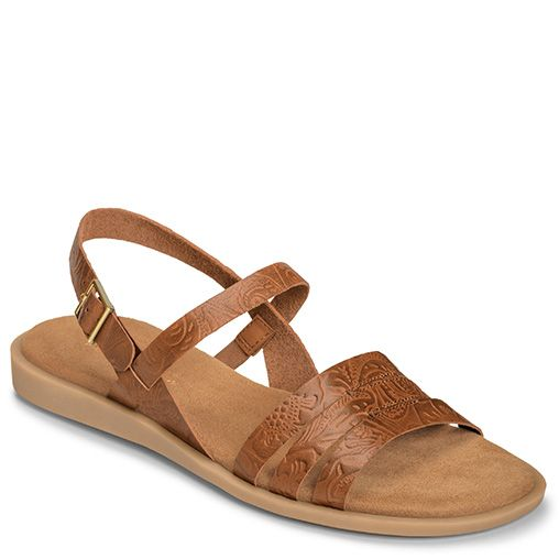 View our Astrology Multi-Strap Flat Sandal at Aerosoles. Shop our large  variety of comfortable, fashionable, and affordable Women's Sandals