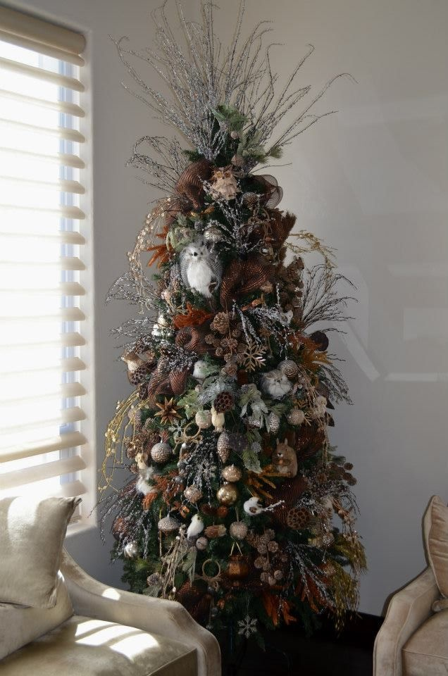 647 best 1 Colors and themes for Christmas tree images on