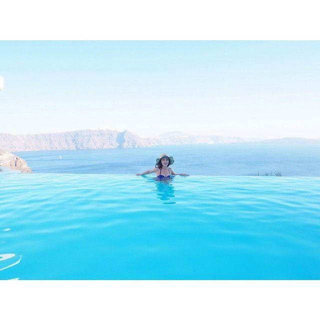 #AndronisExperience #Santorini ##LUxuryHotel Photo credits: @2yeona