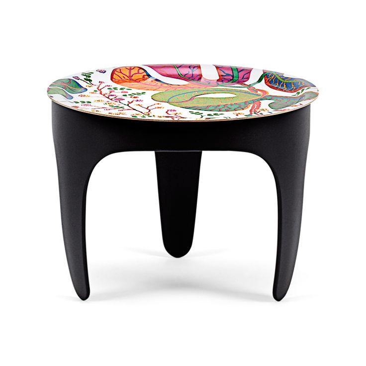 Tray Table Sunday Noon designed by Margot Barolo/Märta Friman