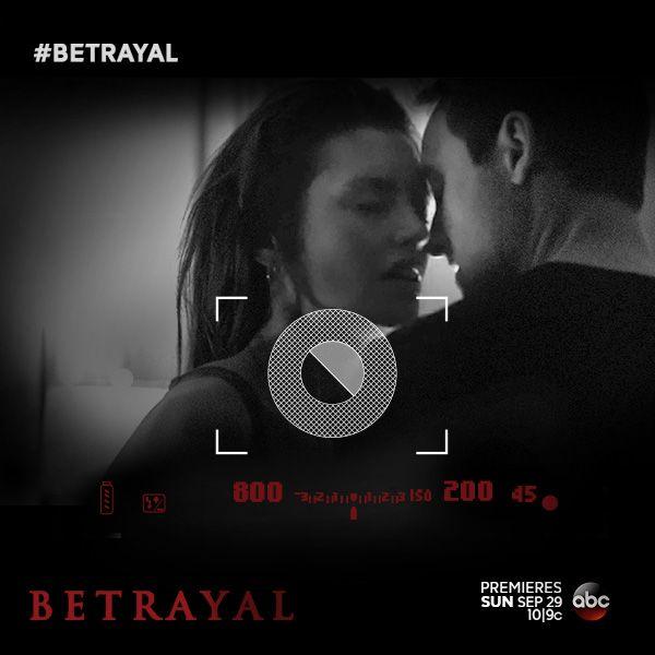 #Betrayal