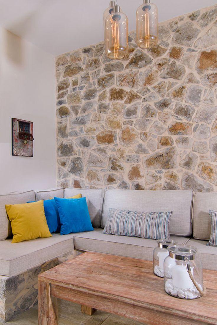 Villa Ariti in Litsarda, Chania, Crete
