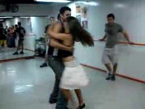how to dance brazilian music