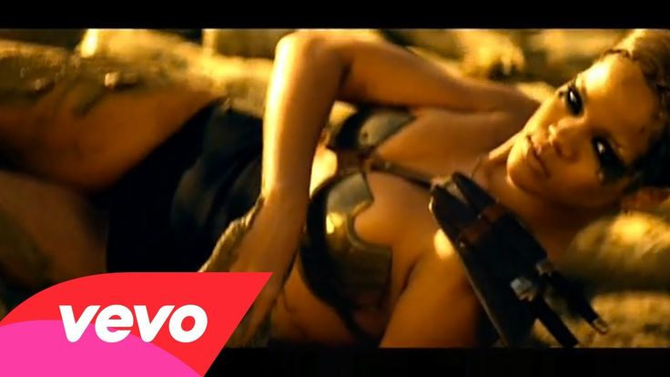 Rihanna - Hard ft. Jeezy They say they hard.  But thy ain't as hard as this! Hard, the one word that describes me If I wasn't doing this, you know where I would be