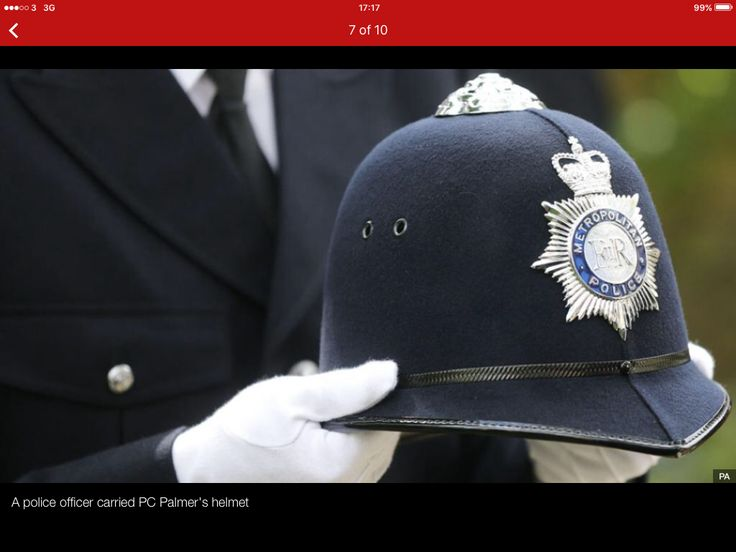 P C Keith Palmer ... given a  hero's funeral today 10th April 2017. He gave his life protecting the public against a terrorist at Westminster,  London ... he will never be forgotten