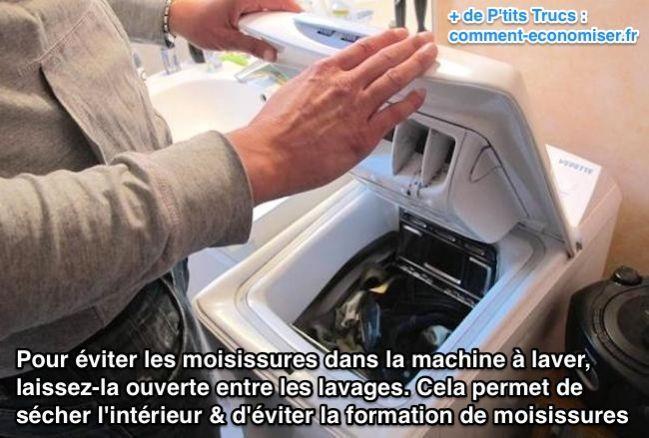 Que ça soit sur les murs, les tapis de bain, le rideau de douche, les joints de carrelage, les éponges et la machine à laver, les moisissures sont partout. Alors pour y mettre fin, voici 7 astuces anti-moisissures pour les enlever facilement.  Découvrez l'astuce ici : http://www.comment-economiser.fr/enlever-les-moisissures.html?utm_content=bufferbe135&utm_medium=social&utm_source=pinterest.com&utm_campaign=buffer