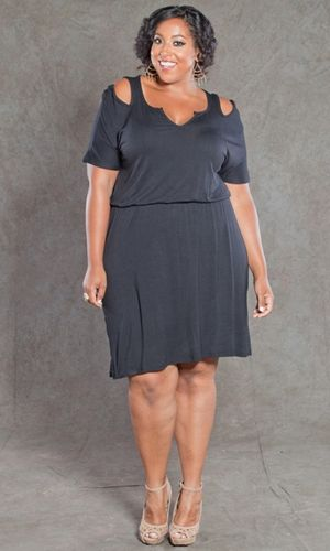 Whitney Cut Out Dress Swakdesigns Com My Style