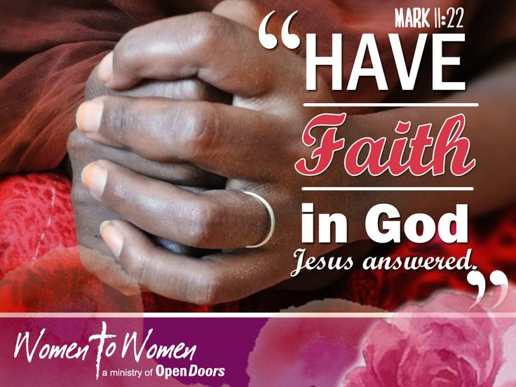 Find out how you can pray for women in the Horn of Africa, who despite the risks, still have faith in God.  You can download our Women's ministry newsletter, here: http://ht.ly/KYmay