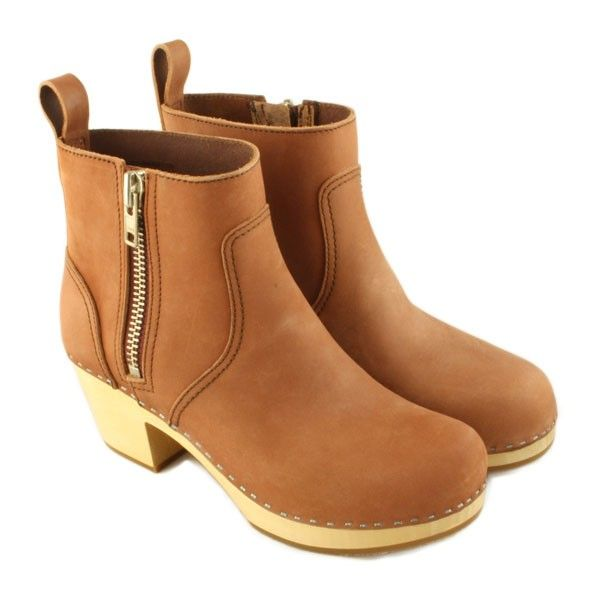 Swedish Hasbeens #Shoes #Boots