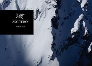 Arc'teryx w13