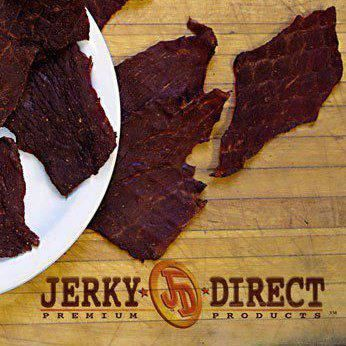 "JERK DIRECT Food Products Found At ""TRIPLECLICKS""!! 