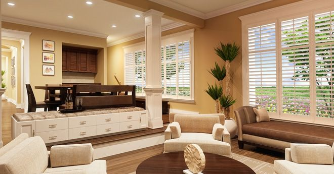 plantation shutters in georgian style homes | Plantation Shutters | Canada Custom Shutters, Toronto