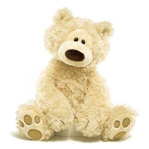 Gund Stuffed Animals: Gund Philbin Cream Teddy Bear (Medium) A gorgeous bear with lots of character, soft & huggable what more could you want in a Teddy Bear. http://awsomegadgetsandtoysforgirlsandboys.com/gund-stuffed-animals/ Gund Stuffed Animals: Gund Philbin Cream Teddy Bear (Medium)