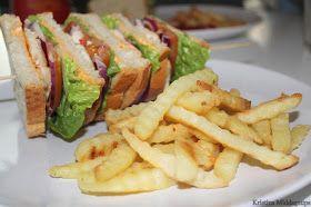 Kristins Middagstips: Verdens beste Club Sandwich