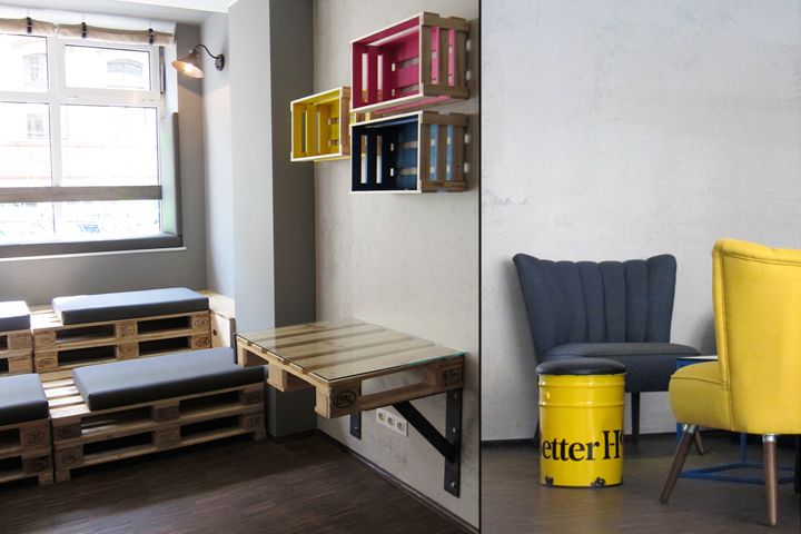 pallet » Retail Design Blog