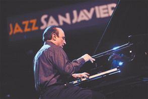 Espia Informativo: Michel Camilo lleva su piano a Murcia, España