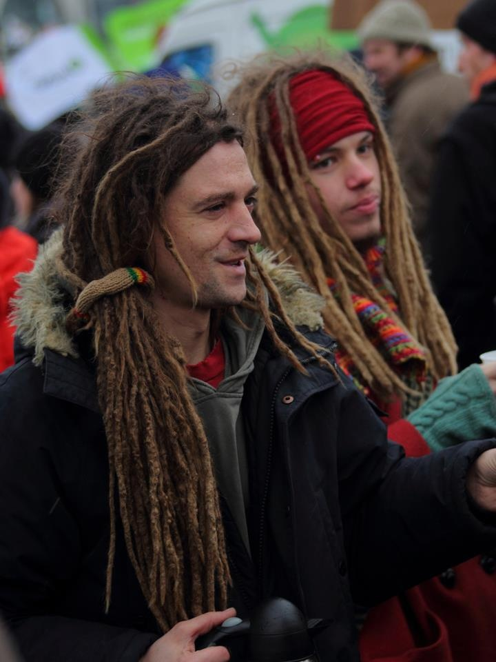 Guys with dreadlocks so good  One Luv dreadstop  DreadStop dreadlocks  Dreadlocks  Men
