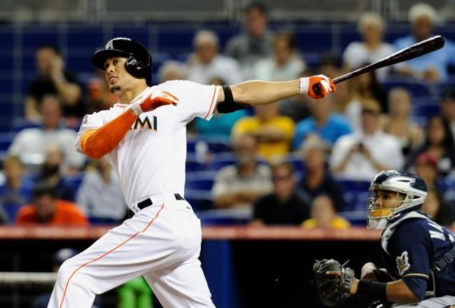 The Miami Marlins and Giancarlo Stanton have agreed on a 13-year contract worth a record-breaking $325 million!
