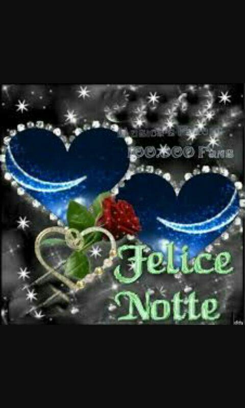 Felice notte
