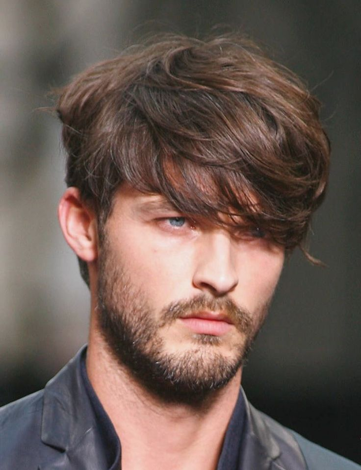 Fine 1000 Ideas About Mens Medium Hairstyles 2015 On Pinterest Short Hairstyles Gunalazisus