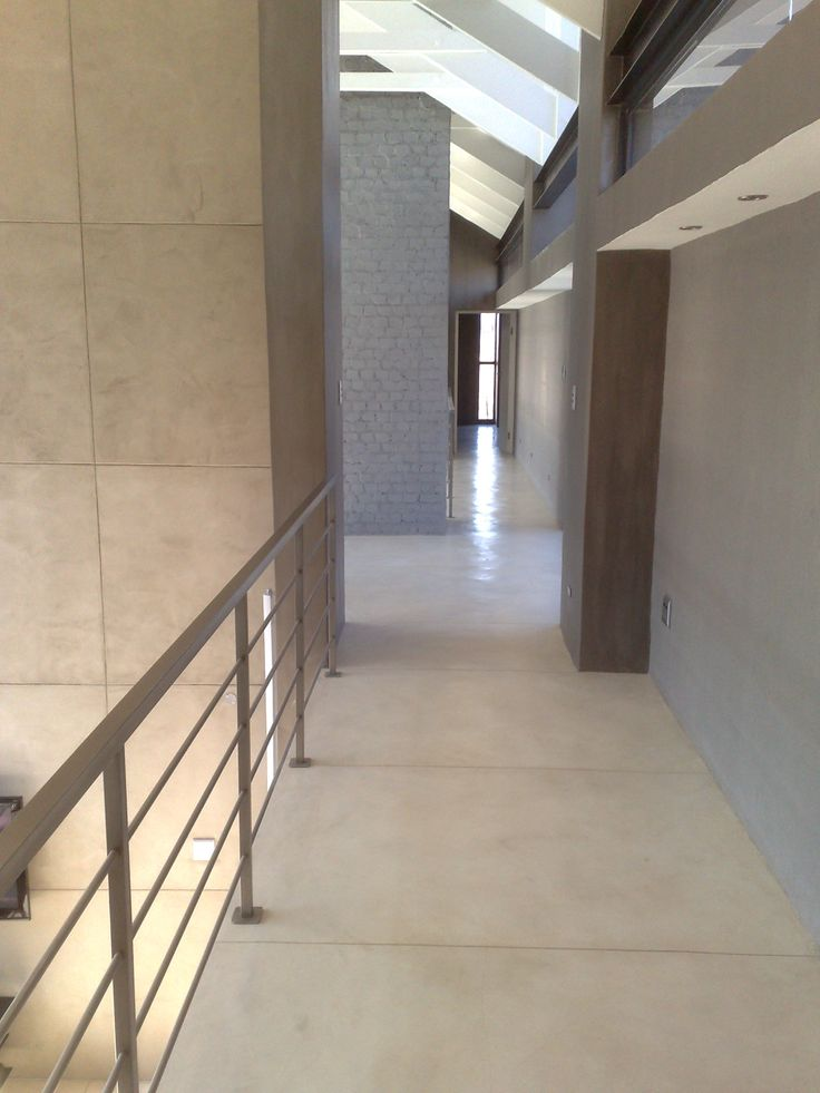 Finished Interior Designs In Kerala: 103 Best CEMCRETE Interior Walls Images On Pinterest