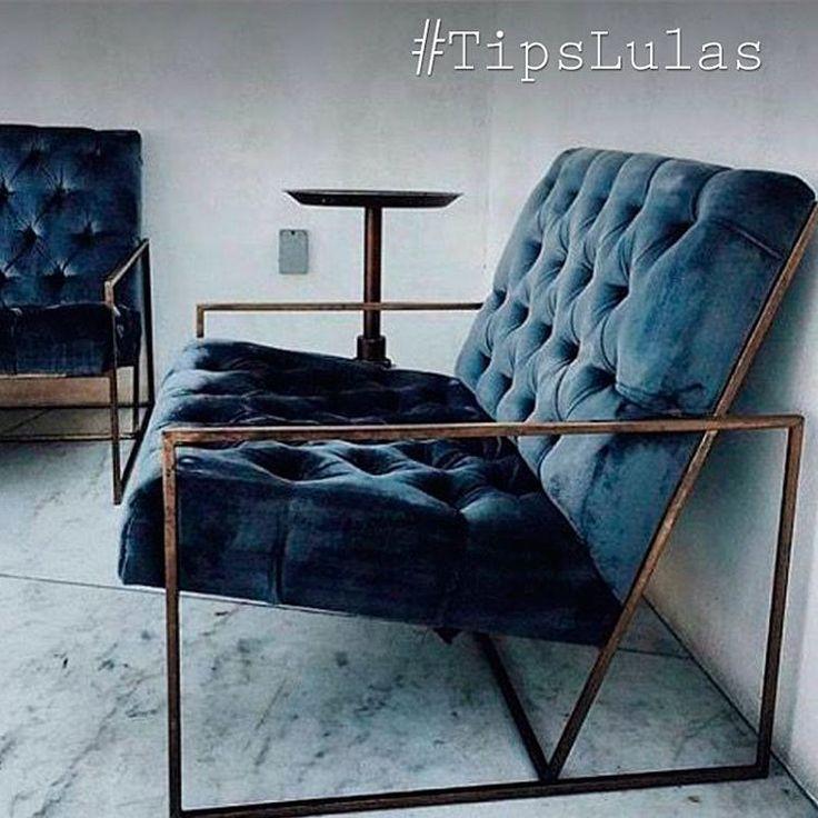 Para elegir bien un sillón a la hora de comprarlo, lo más importante a tener en cuenta, es la decoración del espacio que ocupará. De manera que se mantenga siempre cierta coherencia.  Visítanos para encontrar justo lo que estás buscando.   Estamos en la transversal 6 # 45 – 79, Patio Bonito, Medellín.   #TipsLulas #Decoración #Decorar #Sala #Comedores #Hogar #AccesoriosHogar.
