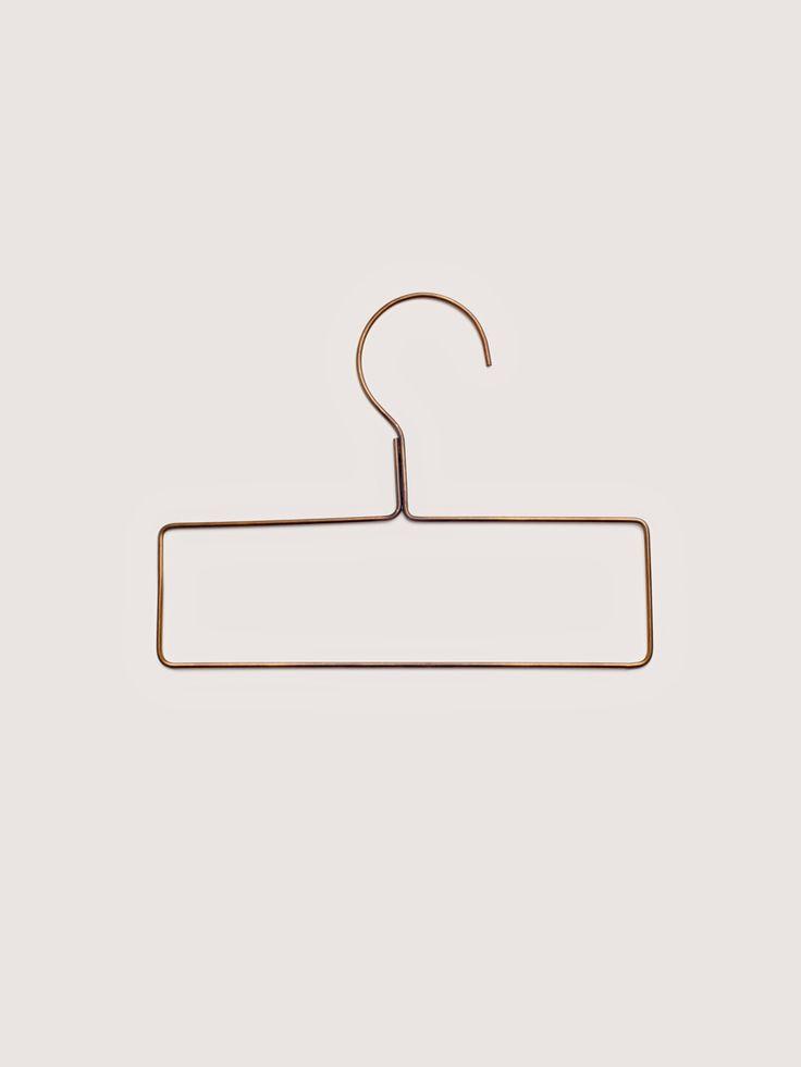 Rectangle Hanger by Fog Linen Work
