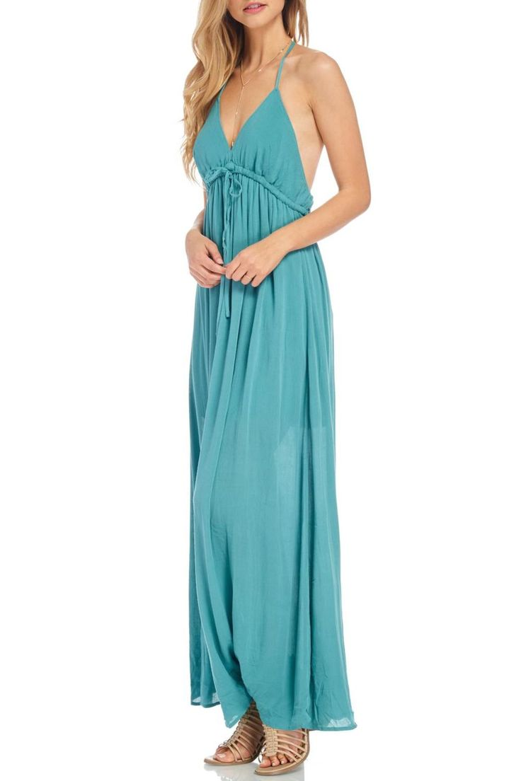 25  best ideas about Turquoise maxi dresses on Pinterest ...