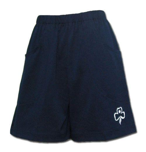 Child Navy Shorts