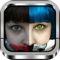 Beautify Free-Hair Colorizer, Pimple Eraser,Eye Color Changer,Best Photo Editor for Ig & Fb' van GodImage