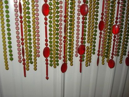 Find This Pin And More On Beaded Curtains U0026 Doors.