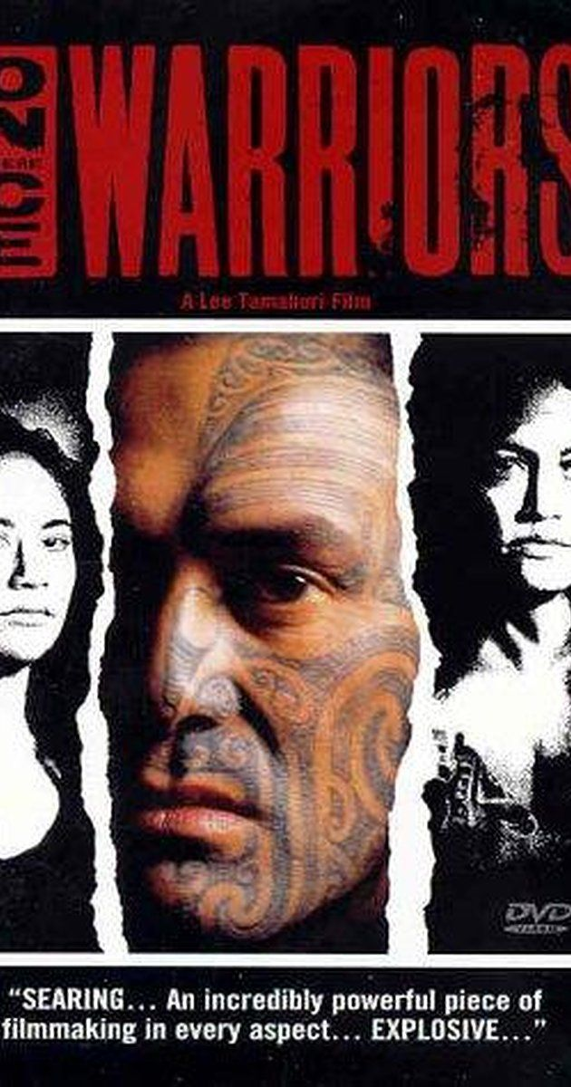 Directed by Lee Tamahori.  With Rena Owen, Temuera Morrison, Mamaengaroa Kerr-Bell, Julian Arahanga. A family descended from Maori warriors is bedeviled by a violent father and the societal problems of being treated as outcasts.