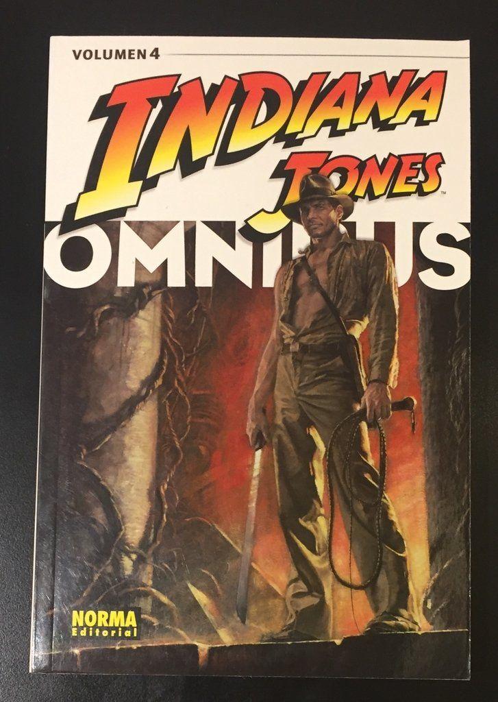 Indiana Jones y el templo de la perdición