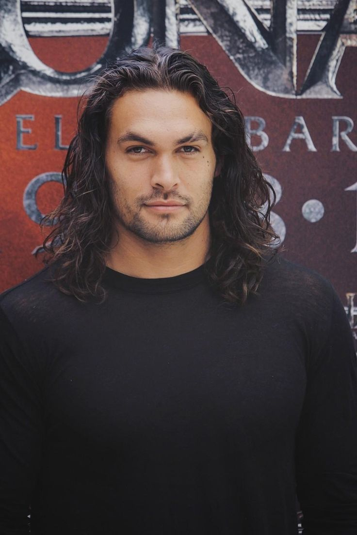 I can't help but pin Jason Momoa over and over again! Good lord