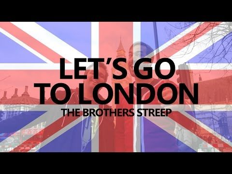 Let's go to London ~ or not! | South African News