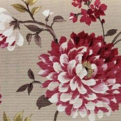 Country Rose-Fuschia